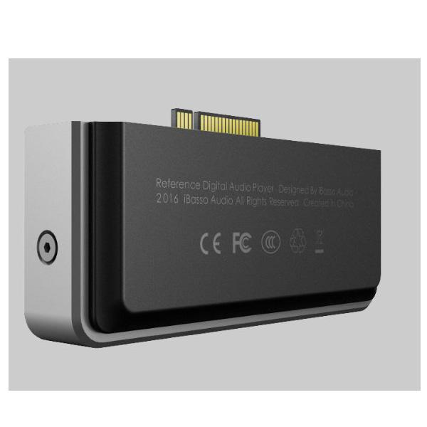 iBasso Audio(アイバッソ オーディオ) / AMP3 - DX200 / DX150 専用 アンプモジュール -