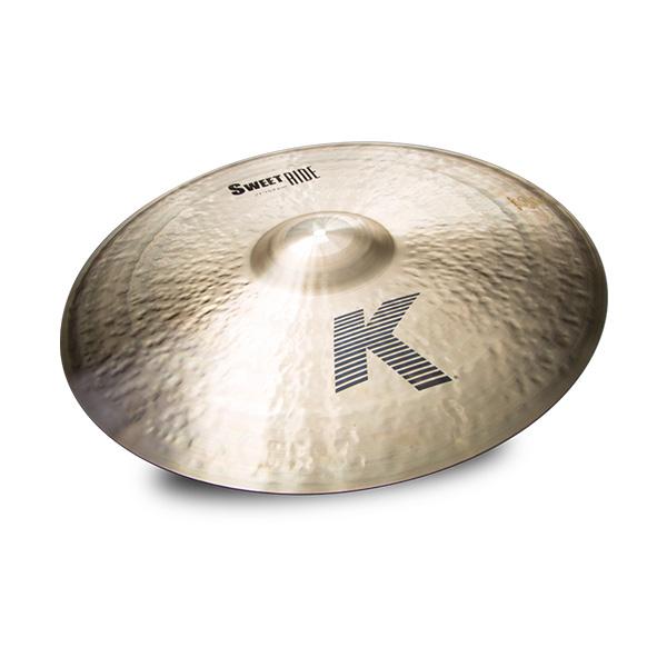 """Zildjian(ジルジャン) /  23"""" K ZILDJIAN SWEET RIDE """"K Sweet Collection"""" [NKZL23SWR] - ライドシンバル -"""