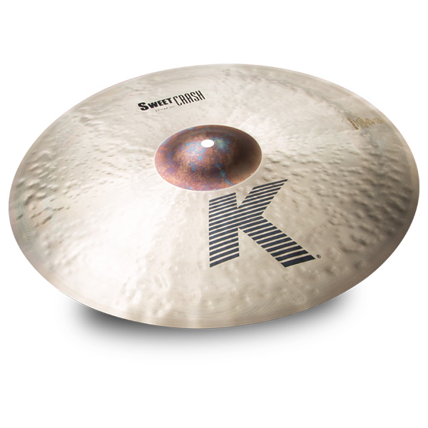 "Zildjian(ジルジャン) /  17"" K ZILDJIAN SWEET CRASH ""K Sweet Collection"" [NKZL17SWC] - クラッシュシンバル-"