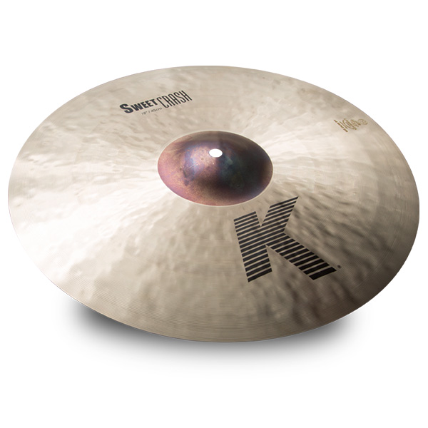 "Zildjian(ジルジャン) /  18"" K ZILDJIAN SWEET CRASH ""K Sweet Collection"" [NKZL18SWC] - クラッシュシンバル-"