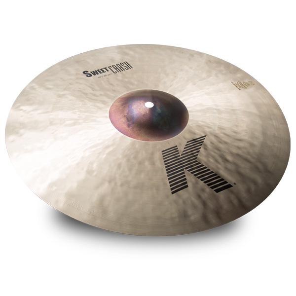 "Zildjian(ジルジャン) /  19"" K ZILDJIAN SWEET CRASH ""K Sweet Collection"" [NKZL19SWC] - クラッシュシンバル-"