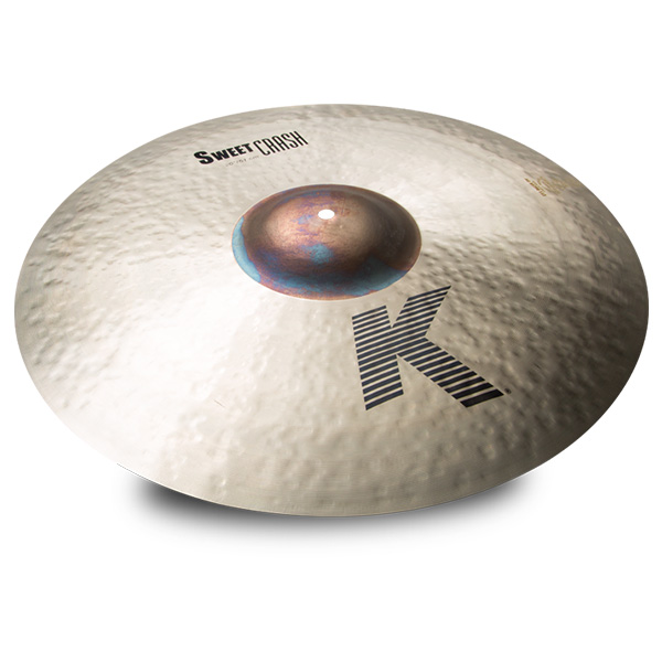 "Zildjian(ジルジャン) /  20"" K ZILDJIAN SWEET CRASH ""K Sweet Collection"" [NKZL20SWC] - クラッシュシンバル-"
