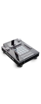DECKSAVER(デッキセーバー) / DS-PC-DJS1000 【Pioneer/DJS-1000用】