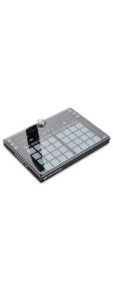 DECKSAVER(デッキセーバー) / DS-PC-DDJXP1 【Pioneer/DDJ-XP1/XP2用】