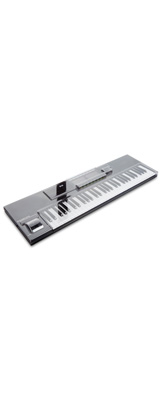 DECKSAVER(デッキセーバー) / DS-PC-KONTROLS61MK2 【Native Instruments / KOMPLETE KONTROL S61 MK2 用】