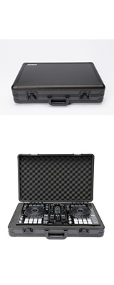 Magma(マグマ) / CARRY LITE DJ-CASE XL PLUS 【Pioneer DDJ-SR2、DDJ-RR 等に対応】 - PCDJコントローラーケース -