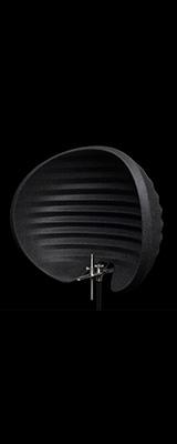 Aston Microphones(アストンマイクロフォンズ) / Aston Halo Shadow リフレクションフィルター