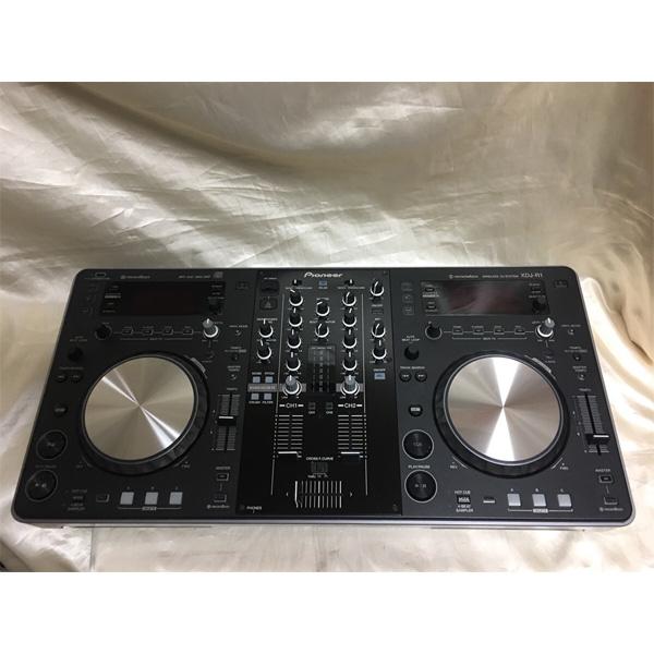 【限定2台】【中古品】Pioneer(パイオニア) / XDJ-R1  【CD/USB対応 iPad/iPhone/iPod コントロール】 ワイヤレス DJシステム「Virtual DJ LE 無償」『箱ボロ』『セール』