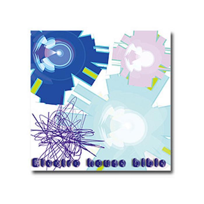 エレクトロ ネタCD [Electro house bible [Promo]]
