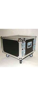 ARMOR(アルモア) /  FRP製ラックケース 7U-D360/BK - FRP製ラックケース -