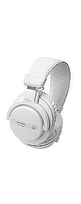 audio-technica(オーディオテクニカ) /ATH-PRO5X WH - DJヘッドホン - 1大特典セット