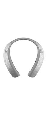LG / TONE Studio HBS-W120 (Titan Gray) - 個人用ワイヤレススピーカー / ウェアラブルネックスピーカー / イヤホン装備 -