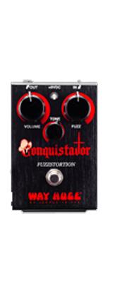 Way Huge(ウェイヒュージ) / WHE406 ConquistadorFuzzstortion - ファズ - 1大特典セット