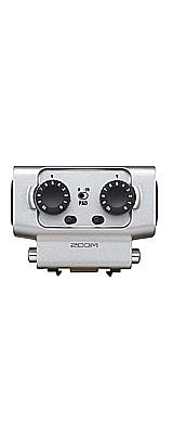 Zoom(ズーム) / Dual XLR/TRS Input Capsule EXH-6 - XLR/TRSコンボ・カプセル -