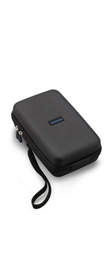 Zoom(ズーム) / SCQ-8 Padded-shell Case for Q8 - ソフトシェルケース -