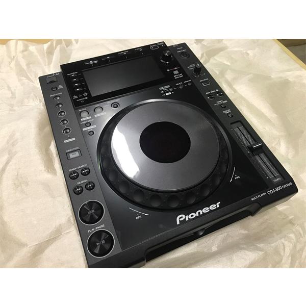 【限定1台】【開封品】Pioneer(パイオニア) / CDJ-900NXS (CDJ-900 nexus)