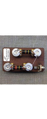 "EMERSON CUSTOM(エマーソンカスタム) / LES PAUL PREWIRED KIT 【3/4"" LONG SHAFT】 - ギターパーツ -"
