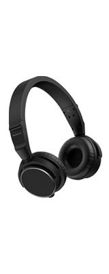 Pioneer(パイオニア) / HDJ-S7-K(ブラック) -  DJ用ヘッドホン - 1大特典セット
