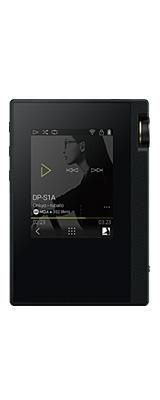 ONKYO(オンキヨー) / rubato DP-S1A(B) - 内蔵メモリ 16GB ハイレゾ対応 デジタルオーディオプレイヤー(DAP) -