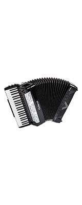 Roland(ローランド) / FR-8X BK (BLACK) Vアコーディオン(ピアノ鍵盤タイプ) デジタルアコーディオン 1大特典セット