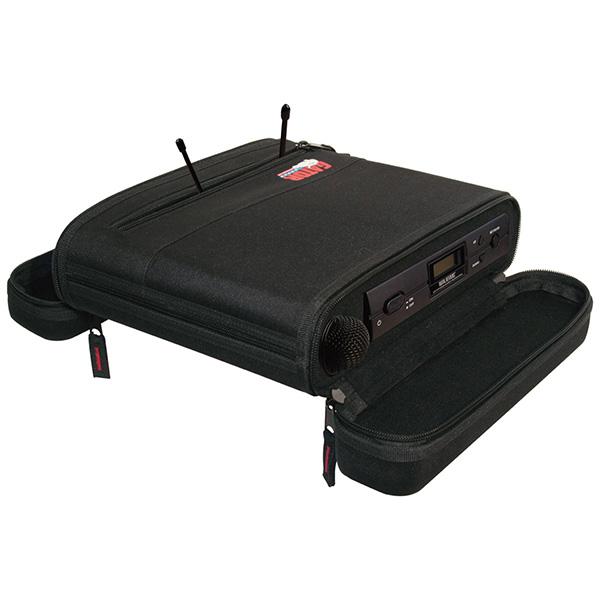 Gator(ゲーター) / GM-1WEVAA EVAラバー仕様ワイヤレスシステム用バッグ [収納したまま使用可能]