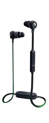 Razer(レイザー) / Hammerhead BT - Bluetooth対応 ワイヤレスイヤホン - 1大特典セット