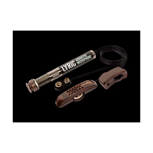 L.R.Baggs(エルアールバックス) /LYRIC Acoustic Microphone