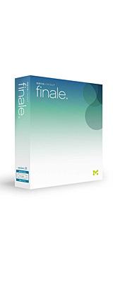 Make Music(メイクミュージック) / Finale 25 【通常版】 - 楽譜作成ソフト -
