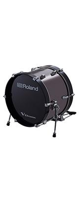 Roland(ローランド) / KD-180 【Bass Drum Vドラム用 18インチ バスドラム】 【V-Drum用アクセサリー】