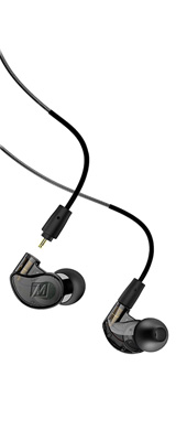 MEE audio(ミーオーディオ) / M6 PRO 2nd Generation (Black) 1大特典セット