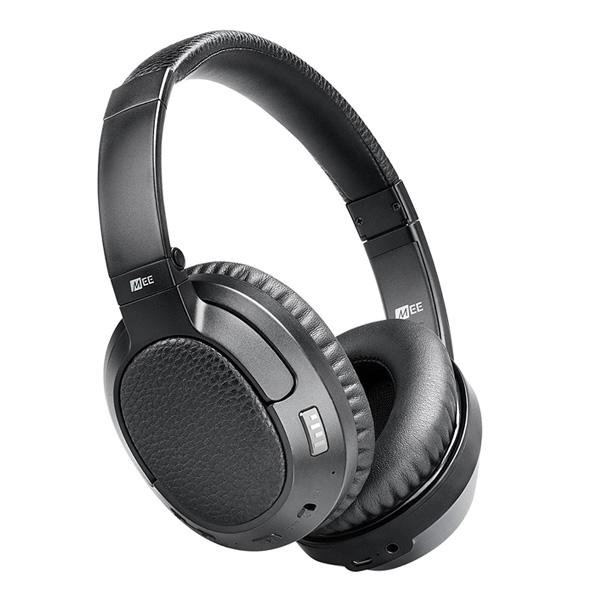 MEE audio(ミーオーディオ) / Matrix Cinema - Bluetooth対応 ワイヤレスヘッドホン - 1大特典セット