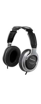 Panasonic(パナソニック) / RP-HT260-K (ブラック) - 密閉型ステレオヘッドホン -