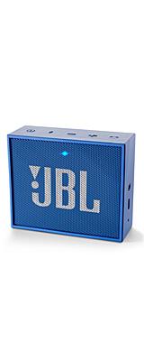 JBL(ジェービーエル) / GO (BLUE) - ポータブルBluetoothスピーカー -