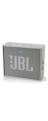 JBL(ジェービーエル) / GO (GREY) - ポータブルBluetoothスピーカー -