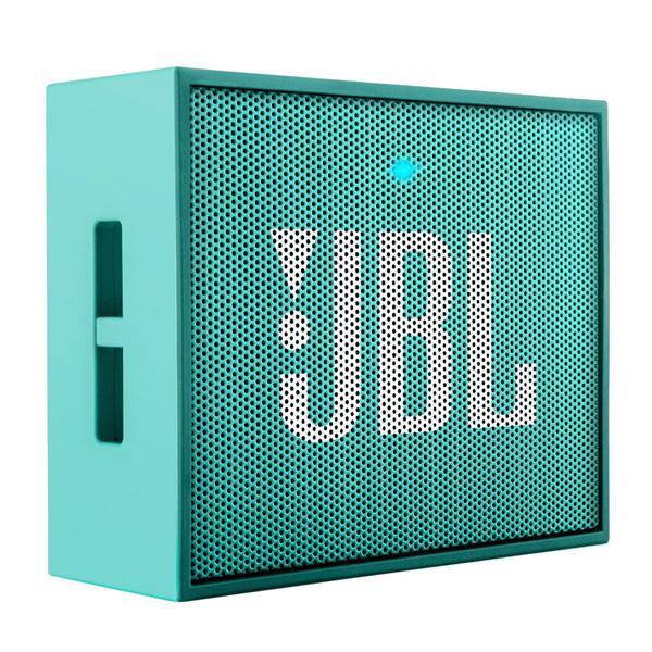 JBL(ジェービーエル) / GO (TEAL) - ポータブルBluetoothスピーカー -