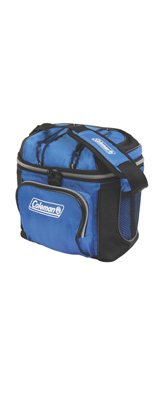 Coleman(コールマン) / 9Can Soft Cooler With Hard Liner (Blue) - ソフトクーラーバッグ / クーラーボックス -