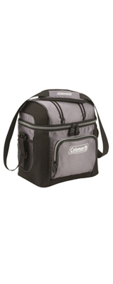 Coleman(コールマン) / 9Can Soft Cooler With Hard Liner (Gray) - ソフトクーラーバッグ / クーラーボックス -