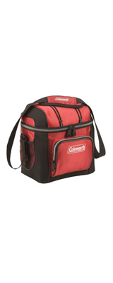 Coleman(コールマン) / 9Can Soft Cooler With Hard Liner (Red) - ソフトクーラーバッグ / クーラーボックス -