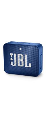 JBL(ジェービーエル) / GO2 (BLUE) - ポータブルBluetoothスピーカー -