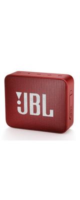 JBL(ジェービーエル) / GO2 (RED) - ポータブルBluetoothスピーカー -
