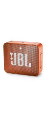 JBL(ジェービーエル) / GO2 (ORANGE) - ポータブルBluetoothスピーカー -