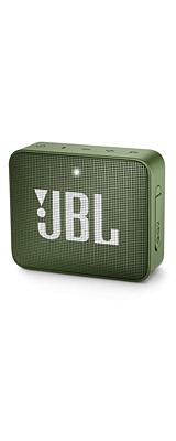 JBL(ジェービーエル) / GO2 (GREEN) - ポータブルBluetoothスピーカー -