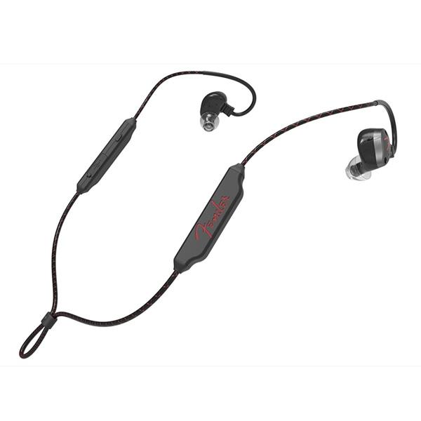 FENDER(フェンダー) / PURESONIC PREMIUM WIRELESS EARBUDS - Bluetooth ワイヤレスイヤホン - 1大特典セット