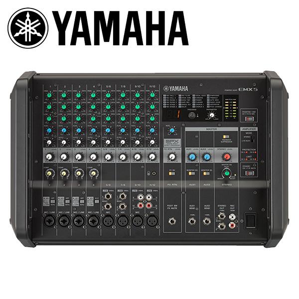 YAMAHA(ヤマハ) / EMX5 - パワードミキサー  -