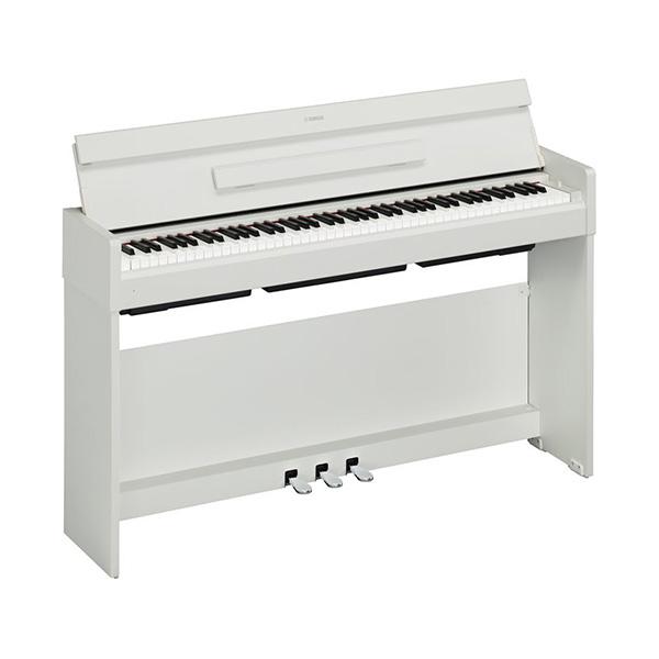 Yamaha(ヤマハ) / ARIUS(アリウス) YDP-S34WH ホワイトウッド調 - 電子ピアノ - 【6月1日発売予定】