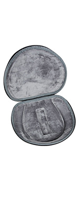 Hermitshell / Hard EVA Travel Case (Curve surface) for Bose Soundwear Companion Wireless Wearable Speaker - SOUNDWEAR専用ケース -