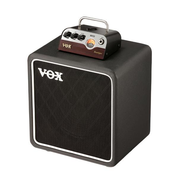 VOX(ヴォックス) / MV50-BQ Boutique & BC108 キャビネット スタックアンプセット 2大特典セット
