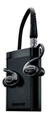 ■ご予約受付■ Shure(シュアー) / KSE1200 - ハイレゾ対応 コンデンサー型高遮音性イヤホンシステム - 1大特典セット