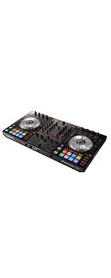 Pioneer(パイオニア) / DDJ-SX3 【Serato DJ Pro 無償対応】DVS対応4チャンネルリアルミキサー機能搭載 8大特典セット