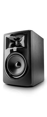 JBL(ジェービーエル) / 305P MkII (1本) パワード・スタジオモニタースピーカー [正規2年保証]  1大特典セット